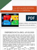 Pedro Anibal Avendaño-Paso 3  - Identificar principales conceptos e Importancia del mercadeo en la empresa