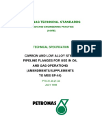 31402134 CARBON AND LOW ALLOY STEEL PIPELINE FLANGES FOR USE IN OIL AND GAS OPERATIONS.pdf