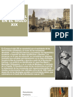 EUROPA OCCIDENTAL EN EL SIGLO XIX Version pdf