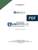 Plan de Negocios UniWorld