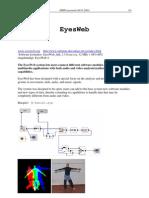 EyesWeb-Kurzbeschreibung