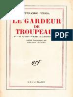 Le gardeur de troupeaux - Fernando Pessoa (Caeiro).pdf