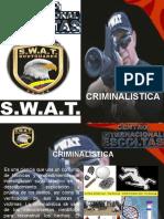 ACTUACION CRIMINALISTICA