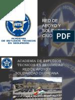 RED DE APOYO