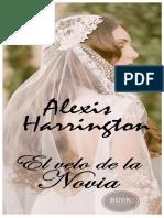 Alexis Harrington - El Velo de La Novia