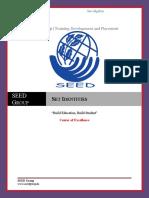 SEED-SET Identities (Math)