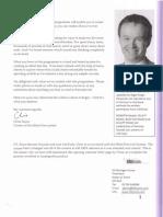 Chris Payne - Effort-Free Life System Workbook
