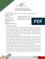 PROYECTO DE INTERVENCION SOCIAL (1)