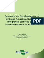 Macedo et al_Caracterização Pedológica de Solos com Horizonte Antrópico (Terra Preta de Índio) em Área de Várzea do Rio Solimões