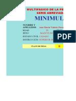 MINIMULT TEST (1)
