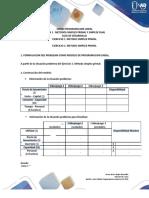 Guia de Desarrollo Ejercicio 1 Metodo Simplex Primal Tarea 1 16-01 2020
