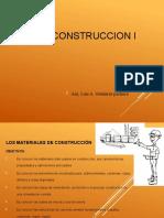 TEORIA1 INTRODUCCION CONSTRUCCION I-clase-SIMPLE