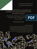 7. O teatro alternativo e a revolução do Asdrúbal ou O experimental dos 1970 no teatro [...].pdf