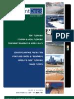 EventDeck Brochure PDF