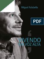 Vivendo em Voz Alta - Miguel Falabella