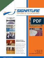 Sports Flooring PDF