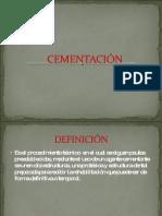 TECNICAS DE CEMENTACION Y SU COMPORTAMIENTO BIOMECANICO.pdf