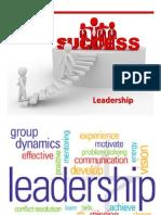 Leadership NSTP