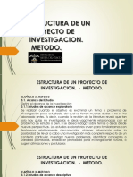 PROYECTO DE INVESTIGACION - METODO (1)