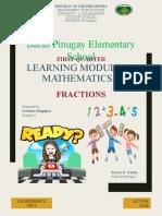 Module in Math 6.ppt
