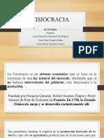 FISIOCRACIA.pptx