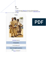 Yoruba People Felista Assign