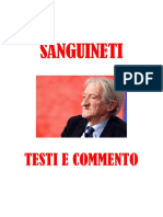 Sanguineti Edoardo - Laborintus. Testi e commento