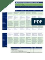 portfolio rubric reflective portfolio 2020 assessment 1  2