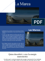 Diapositiva mareomotriz