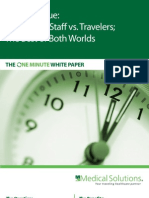 Staffing Value White Paper