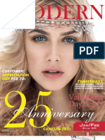 Modern JanFeb 2011 Beauty Catalog
