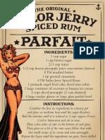 The Rum Cookbook