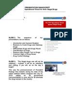 Brief Manuscript for KKDAT