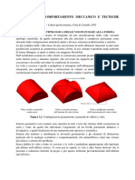 2011 - Geometrie, Meccanismi, Tecniche costruttive delle  Volte