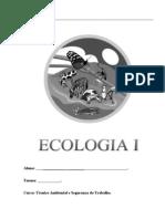 Apostila Ecologia 1