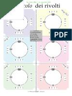 Voice Leading (Collegamenti Armonici - Diatonici_cromatici)-ToT_99 (g. Nick Dltx, Da g.pro 1999)