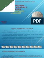 Testul-glucoza