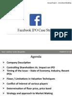 Face Book Group Presentation.pptx