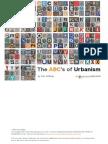 ABC's of Urbanism