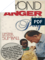 Beyond anger and pity _ a compassionate look at hunger, poverty and desperate need in America