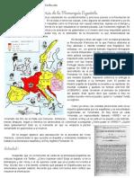 Clase sobre Crisis Monarquia Española - Rev Mayo e Indepedencia