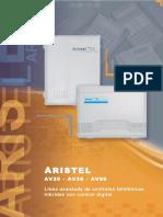Aristel AV20 AV38 AV 96 (1)