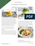 10 köstliche Kartoffelsalate mit Brühe und Mayo.pdf