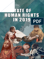 State of Human Rights