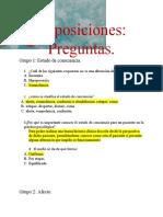 Preguntas de las Exposiciones. (1)
