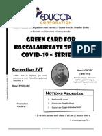 Correction TC SVT COV1