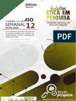Boletim-EticaemPesquisa-ED12-EstudosAprovados-Corona