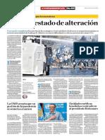 Chile en Estado de Alteración