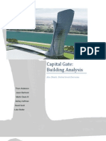 Capital Gate Building Systems