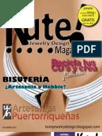 Kute Magazine